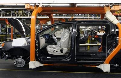 Az autóipar a megoldás része a klímaváltozás elleni küzdelemben – ProfitLine.hu
