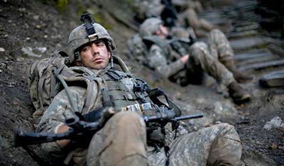 Hogyan gazdagodott meg az amerikai hadsereg Afganisztánból? – ProfitLine.hu