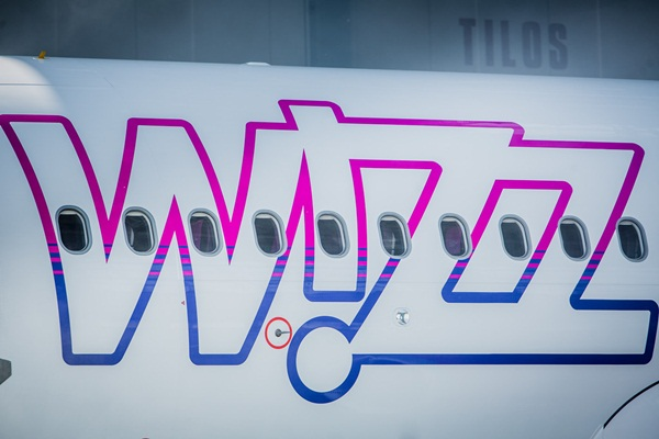 Megemelte 2020-as célját a WizzAir
