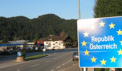 Ausztria néhány ország tekintetében könnyített a beutazási feltételeken – ProfitLine.hu