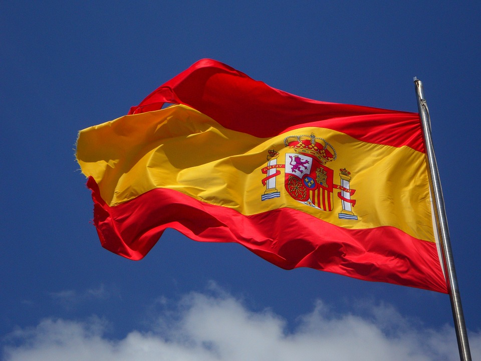 Csökkent a spanyol gazdaság teljesítménye – ProfitLine.hu