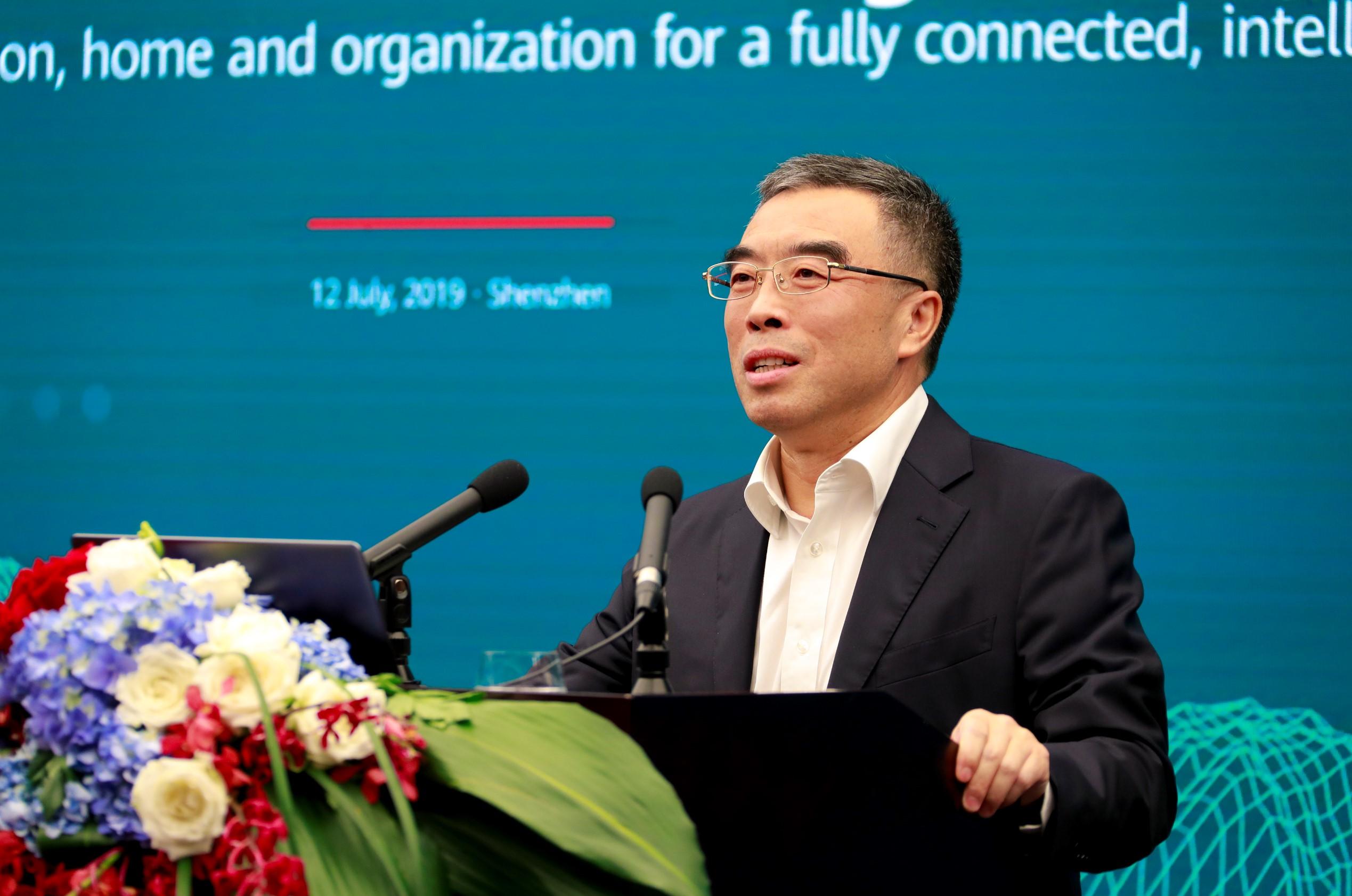 Bemutatta éves fenntarthatósági jelentését a Huawei