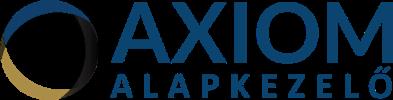 Axiom alapkezelő logo