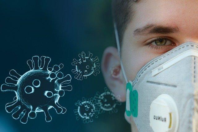 Továbbra is enyhén emelkedik a fertőzöttek száma Belgiumban