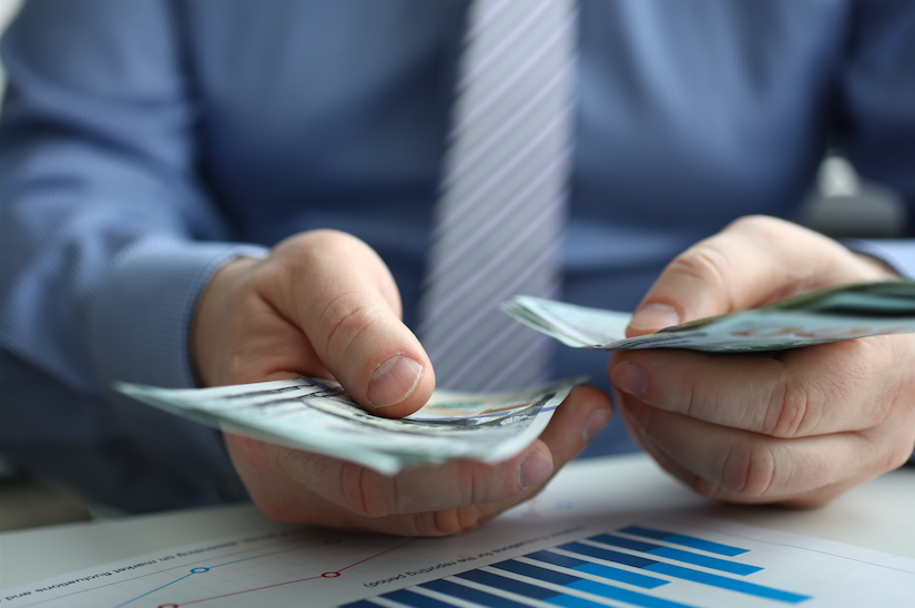 minimálbér nettó kifizetés