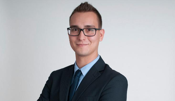Richter Péter Aegon Alapkezelő